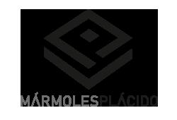 Logo Mármoles Plácido