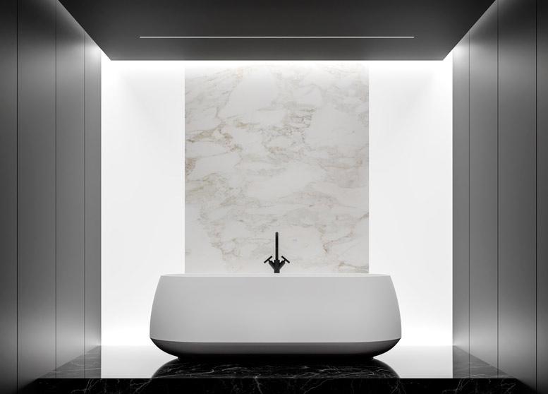 Revestimiento baños